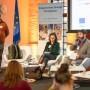 2016PEP-eapn-plenary16th-Raquel-Cortes-Sergio-Aires